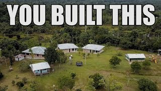 The Orphanage WE Built - Smarter Every Day 183