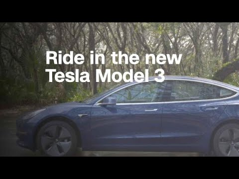 Tesla's Model 3 may not satisfy 'mainstream...