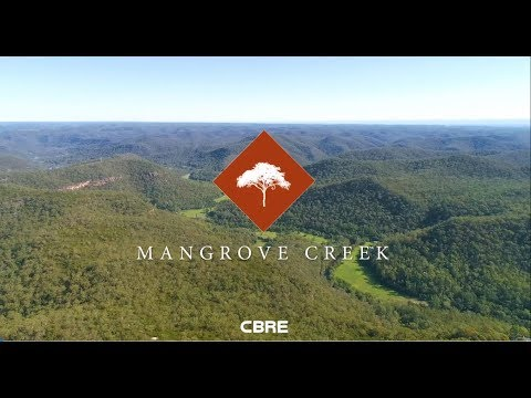 For Sale: Mangrove Creek Retreat – Tranquility 1 hour from Sydney