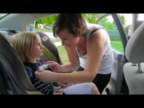 IMMI is Leading the Way in Child Seat Safety