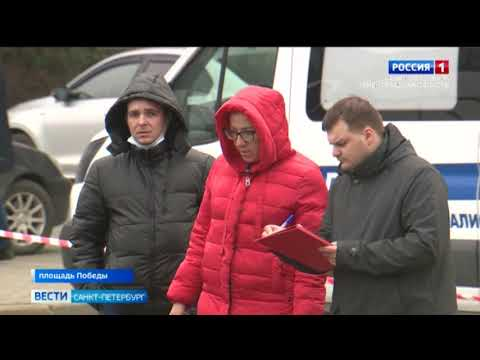 Вести Санкт-Петербург. Выпуск 21:05 от 07.04.2021