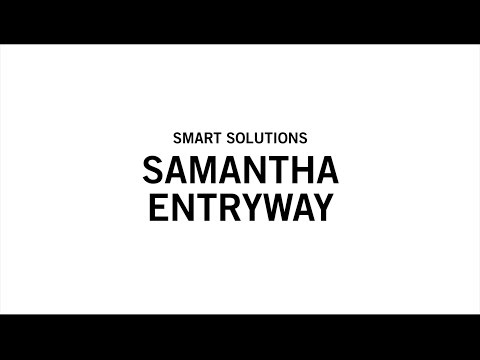 Smart Solutions: Samantha Entry