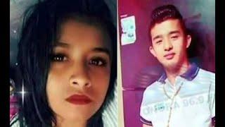 Pareja: hombre asesina y adolescente en estado de gestación desaparecida