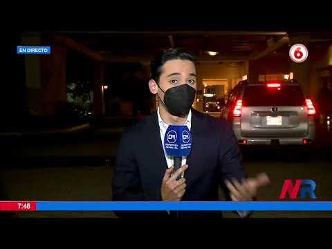 Costa Rica no realizó reconocimiento de cancha en su llegada a Honduras