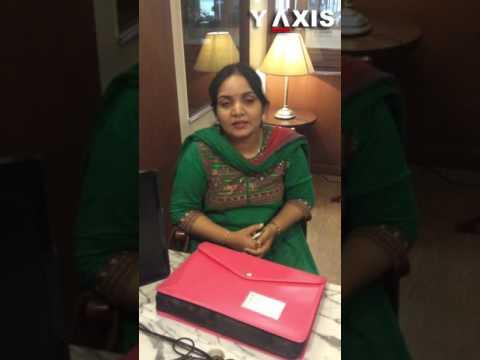 Asha Kiran Gowlikar USA Student Visa PC Tara