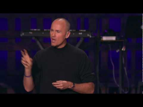 TED Talk - Chip Conley: Measuring what makes life worthwhile