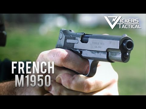 French M1950