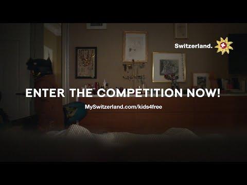 Switzerland is giving away 12,000 weekly ski passes.