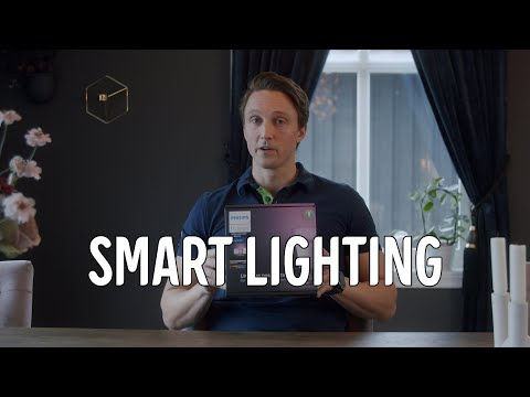 Smart Lighting Explained