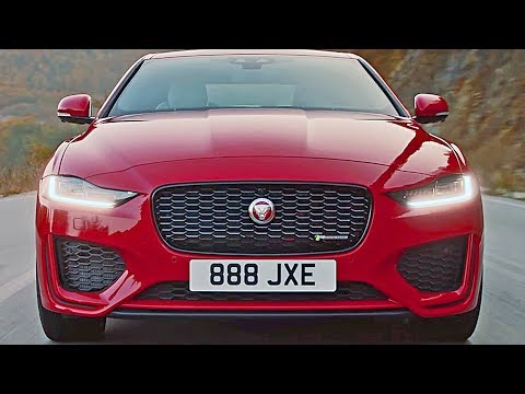 2020 JAGUAR XE ? Ready to beat German Cars""