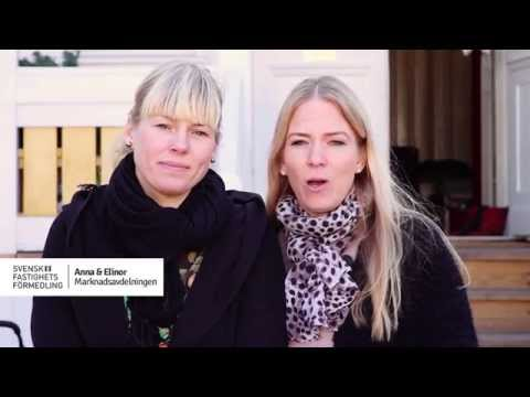 Svensk Fastighetsförmedling & Barncancerfonden