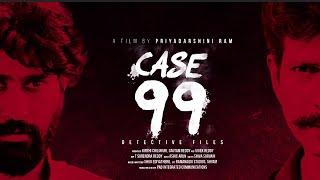 Case 99 Movie Motion Poster | Latest MovieTeaser 2020 | TFPC - TFPC