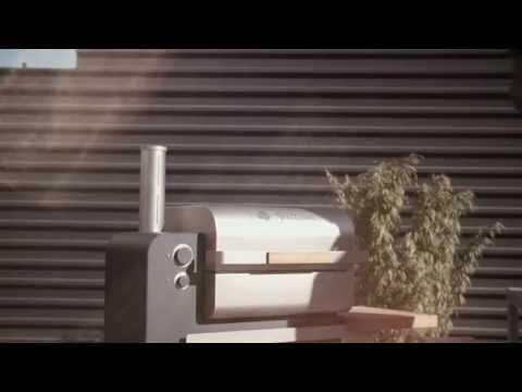 Grillson Pellet Grill: Recovery | Tutorial