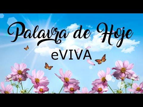 PALAVRA DE HOJE 17 DE ABRIL eVIVA MENSAGEM MOTIVACIONAL PARA REFLEXÃO DE VIDA - BOM DIA!