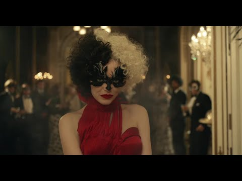 Cruella - Trailer espan?ol