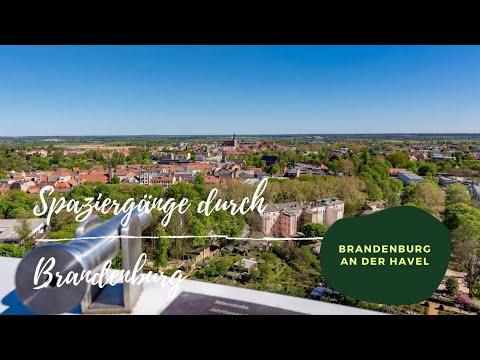 #Spaziergang durch Brandenburg: Brandenburg an der Havel