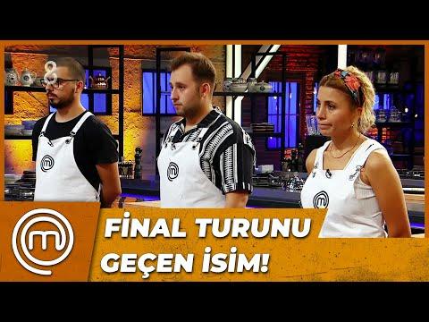 İŞTE SON 16'YA KALAN İSİM! | MasterChef Türkiye 14. Bölüm