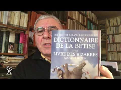 Vidéo de Guy Bechtel