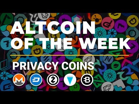 Altcoin Highlight | Are Privacy Coins Better than Bitcoin?