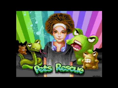Dr Dree's Pets Rescue (2018) | PLUS4 | Homebrew World