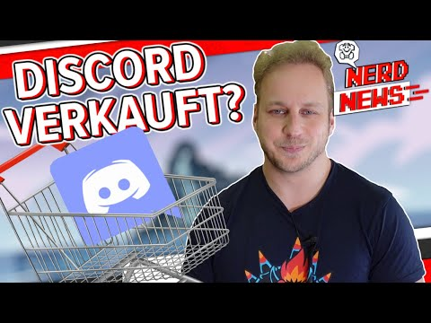 Wird Discord verkauft?  / Starke Switch alternativen am Horizont!