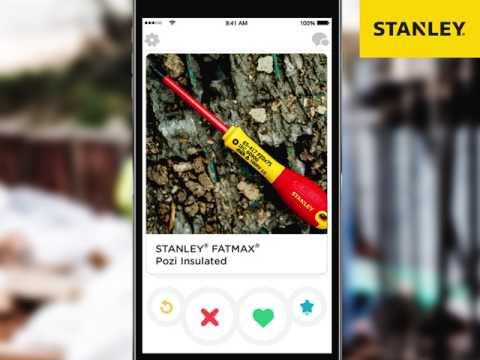 STANLEY® FATMAX® screwdrivers