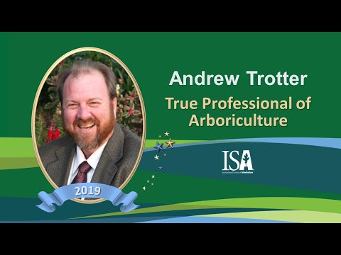 2019 True Professionals | Andrew Trotter