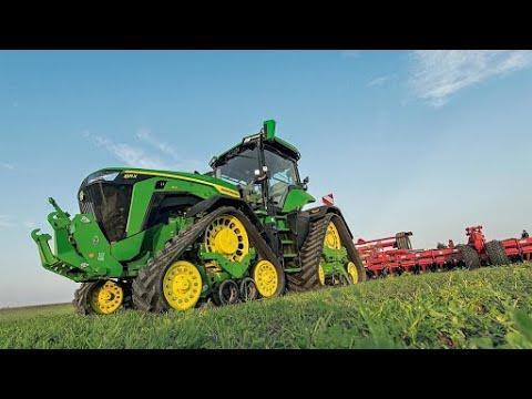 Невероятная Сельхозтехника и Навесное оборудование для Трактора photo