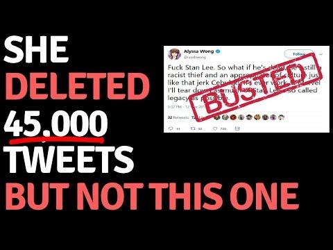 Marvel & Blizzard Employee RESPONDS & New Evidence Emerges Regarding Stan Lee Tweet
