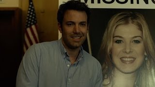 Gone Girl - Trailer #1