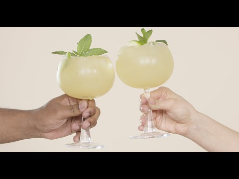 houseoffraser.co.uk & House of Fraser Voucher Code video: How To Create The Perfect Gin Cocktail – Simple Gin Recipe | House of Fraser
