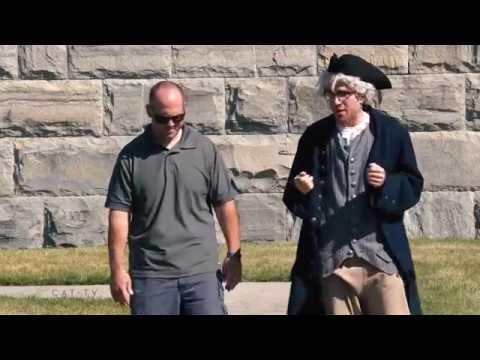 Bennington Battle Day - Digital Short