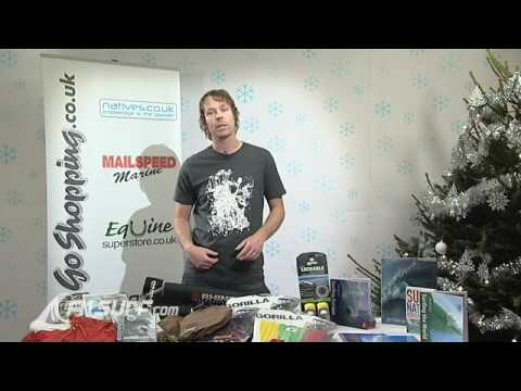 Christmas Surfing Gift Ideas from A1Surf.com