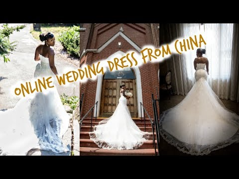 Download Youtube To Mp3 Online China Wedding Dress Review Unboxing