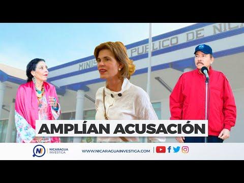 #LoÚltimo    Noticias de Nicaragua martes 24 de agosto de 2021