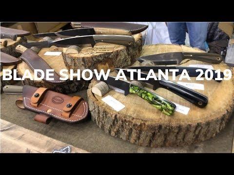Blade Show Atlanta Georgia 2019