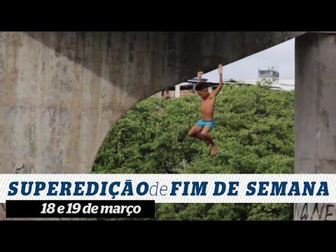 Superedição do Diario de Pernambuco de 18 e 19 de março