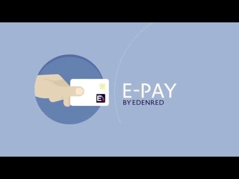 E-Pay by Edenred / Czech Republic