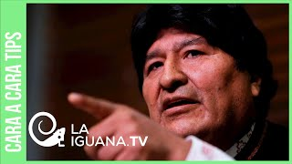 Fue un ataque sistemático a Evo Morales: Antropólogo explica el contexto previo al golpe de Estado