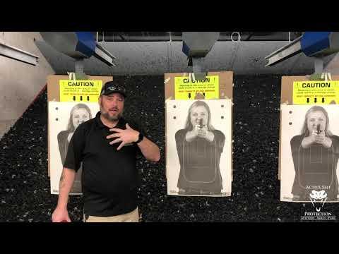 Why I Like A Realistic Defensive Target