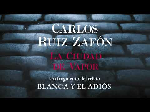Vidéo de Carlos Ruiz Zafón