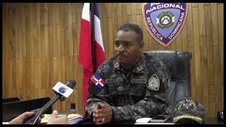 RECOMIENDAN TRASLADO  POLICÍAS VINCULADOS A DELINCUENCIA