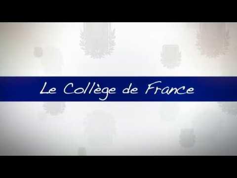 Vidéo de François Jacob