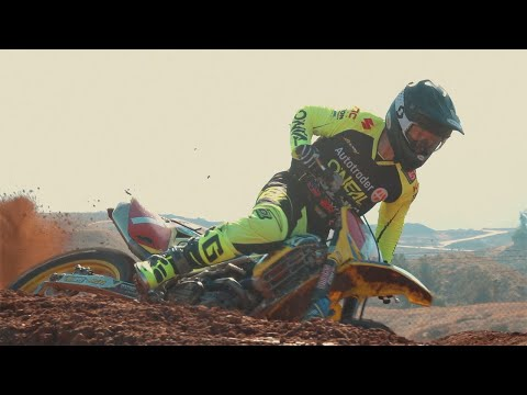 SCOTT Vision Series | Justin Hill - Episode One | TransWorld Motocross