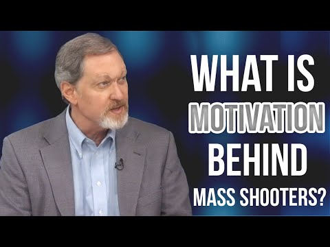 Mass Shooters Are All About Getting the MOST MEDIA ATTENTION POSSIBLE! | Dr. John R. Lott Jr.