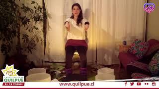Taller de Sonoterapia y Meditación