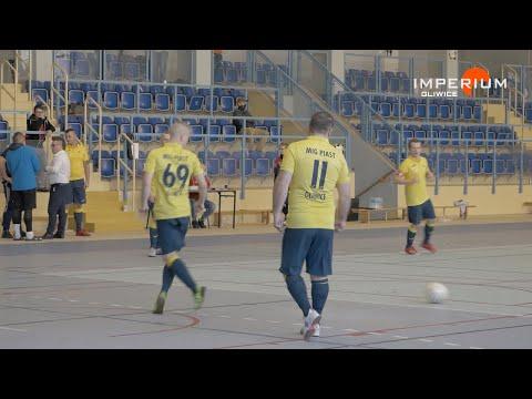 Na sportowo: Niesłyszący zagrali o Puchar Polski
