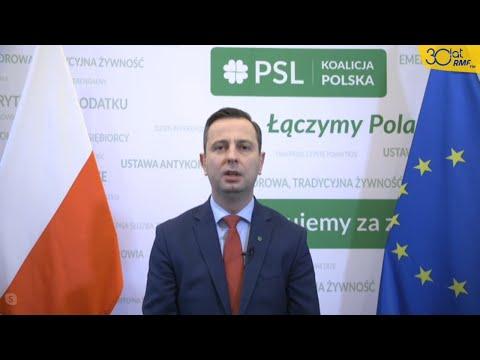 Kosiniak-Kamysz o współpracy rządu i opozycji w trakcie pandemii: Pozorowany dialog