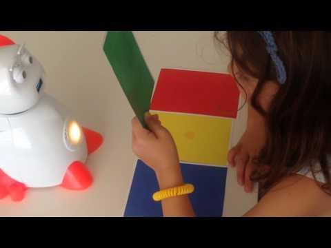 Aisoy1 ayuda en la autoevalución de las rúbricas en primaria