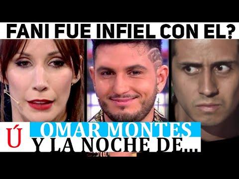 Los cuernos de Fani a Cristofer con Omar Montes explotan en Telecinco gracias a Kiko Matamoros